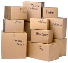 Household Goods & Personal Effect Moving