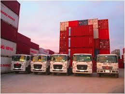 Inland Transport