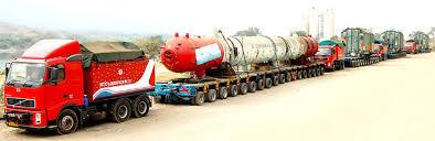 Project Cargo Management
